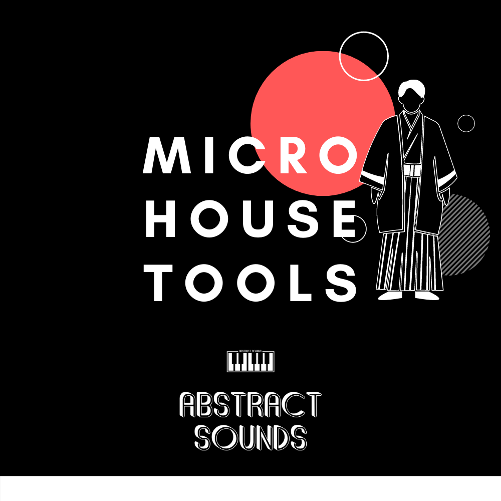 Abstract Sounds – Micro House Tools.
