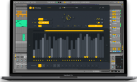 """Free Plugin of the Month! Audiomodern """"Filterstep"""""""