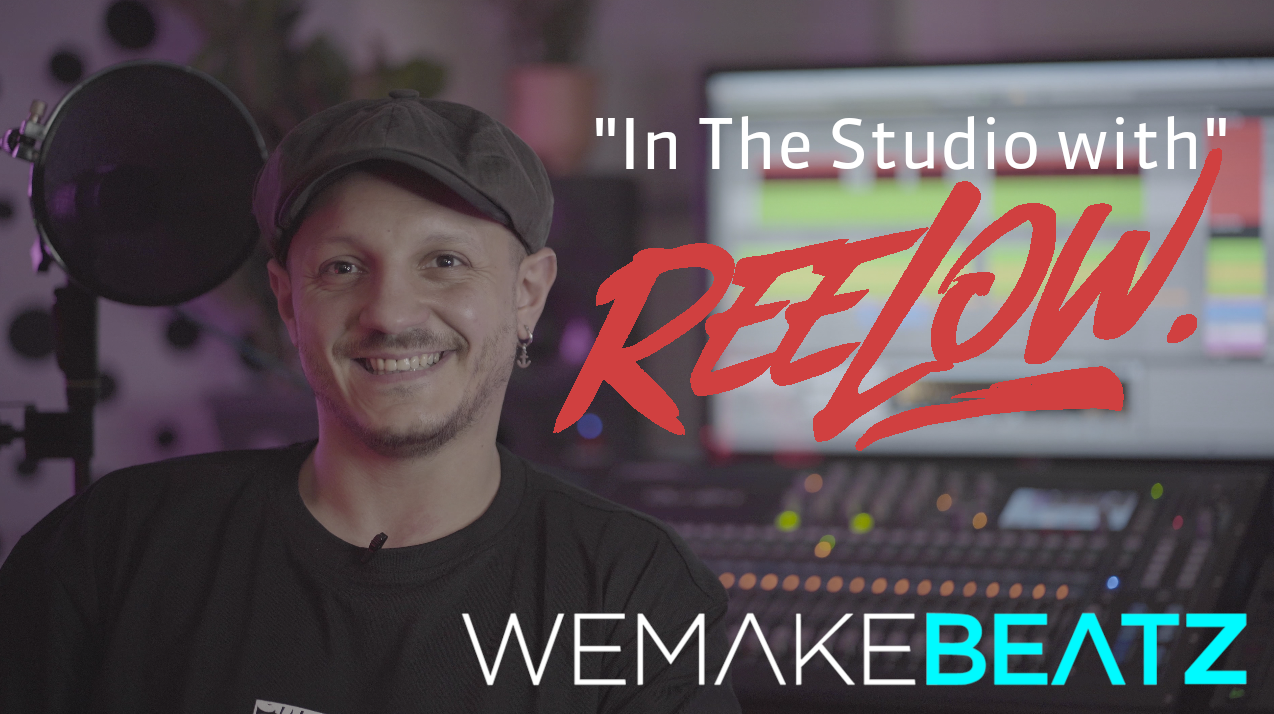 In The Studio with Reelow
